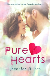Pure Hearts AMAZON